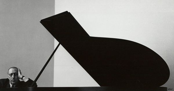An Interview with Arnold Newman by ASX
