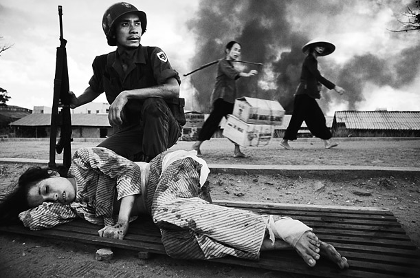 Vietnam war photo essay