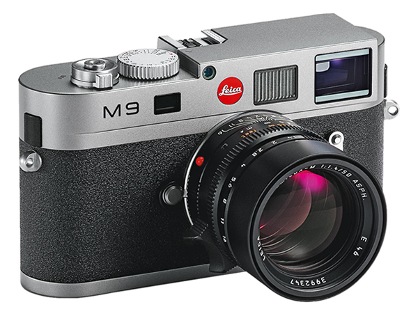 Discussing about Leica M9 and Rangefinder Cameras