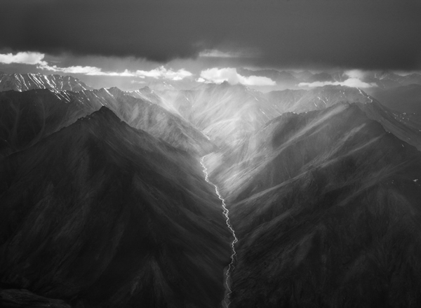 In the Beginnings: Sebastião Salgado's Genesis