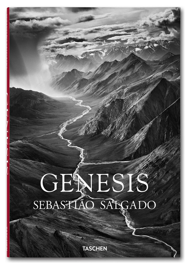Sebastião Salgado: Genesis – A Portrait of Nature