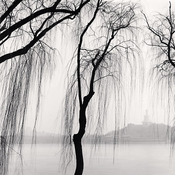 Recent Prints by Michael Kenna