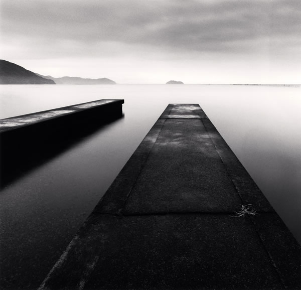 Michael Kenna - Inspiration from Masters of Photography