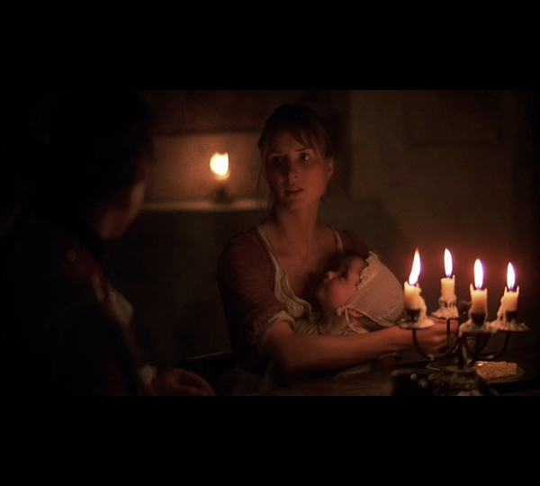 A Scene from Barry Lyndon