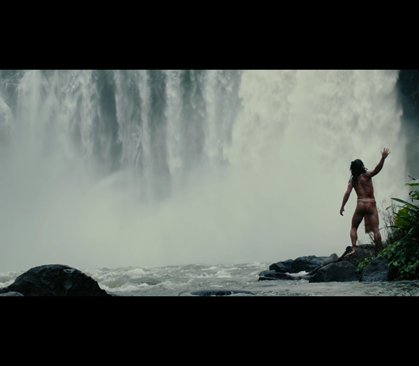 A Scene from Apocalypto