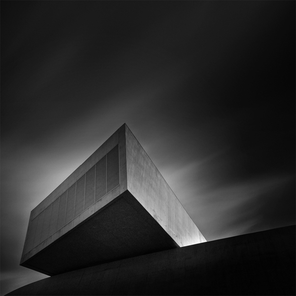 Fine Art Architectural Photography By Pygmalion Karatzas - Architecture photography