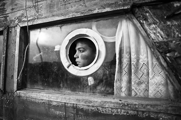 Mustafa Dedeoglu - The Best Street Photographers