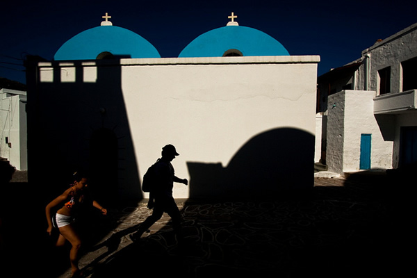 Yiannis Zisis - The Best Street Photographers