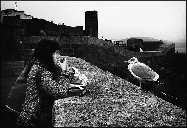 Mike Smithwick - The Best Street Photographers
