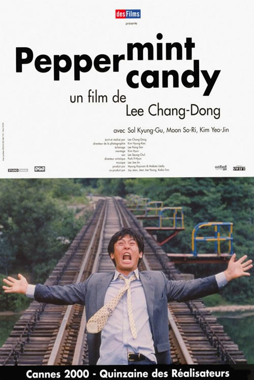 Peppermint Candy (1999)