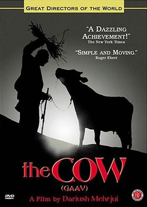 The Cow (1969)