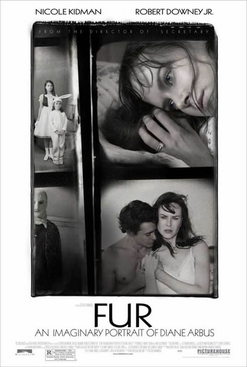 Fur: An Imaginary Portrait of Diane Arbus (2006