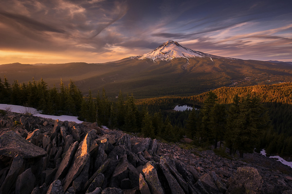 Alex Noriega - The Best Landscape Photographers