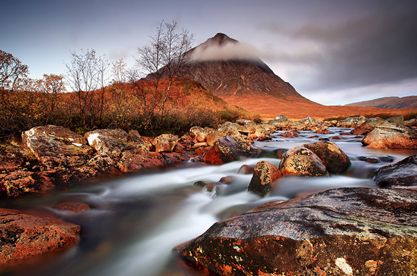 Angus Clyne - The Best Landscape Photographers