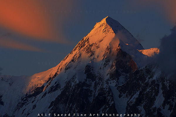 Atif Saeed - The Best Landscape Photographers