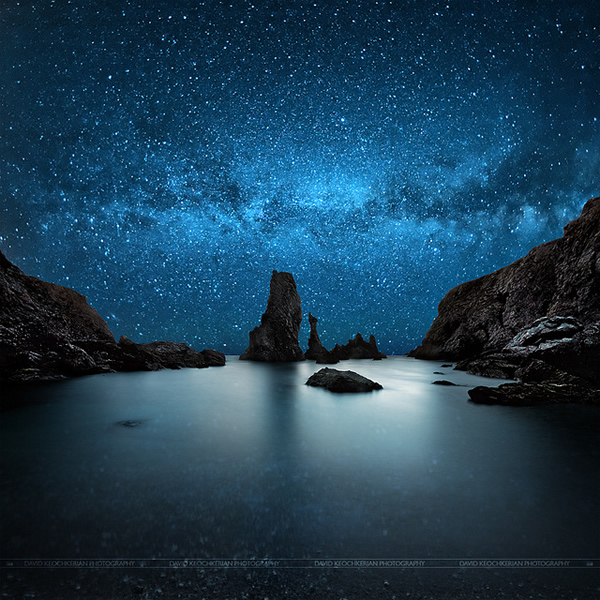 David Keochkerian - The Best Landscape Photographers