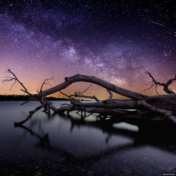 Aaron Groen - The Best Landscape Photographers