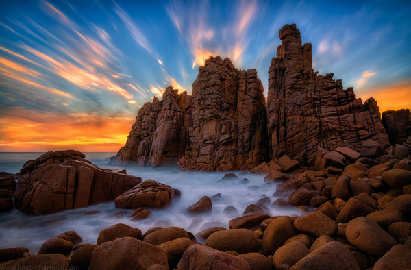 Lincoln Harrison - The Best Landscape Photographers