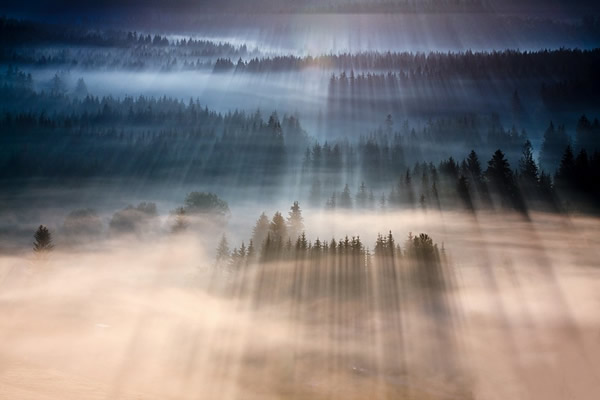 Marcin Sobas - The Best Landscape Photographers