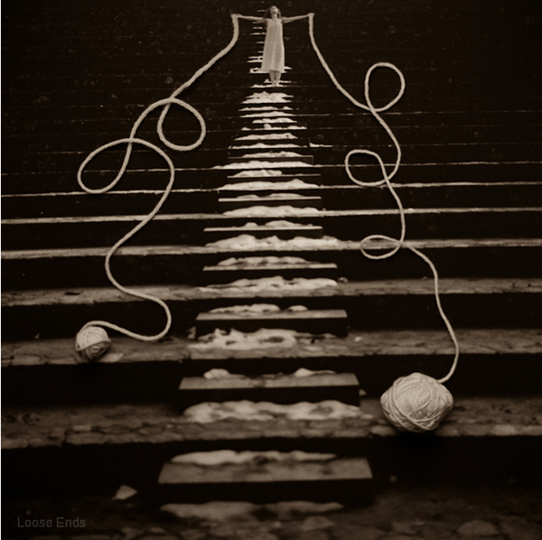 Interview with Fine Art Photographer Lori Vrba
