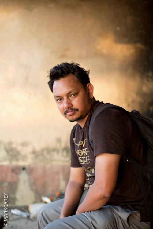Swarat Ghosh Profile Picture