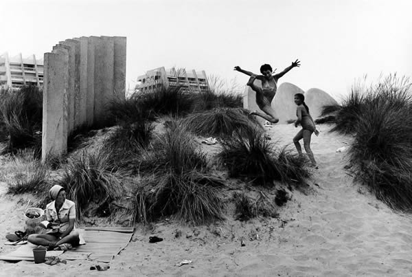 Martine Franck - Masters of Photography