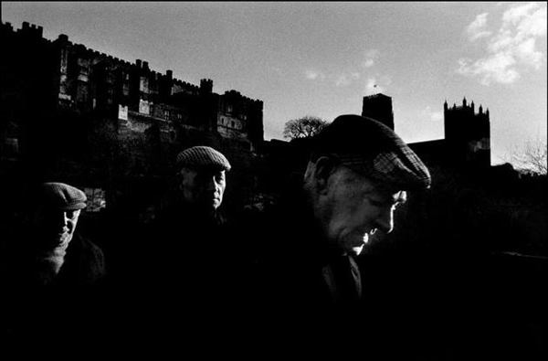 Ian Berry - Inspiration from Masters of Photography