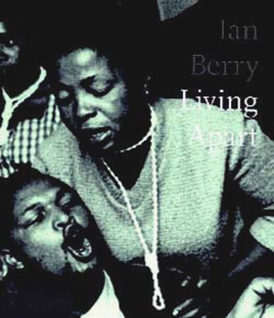 Living Apart by Ian Berry