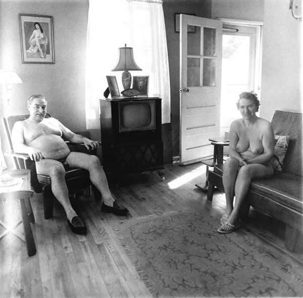 An Interview with Diane Arbus by ASX