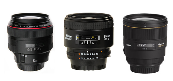 Great Reasons to buy a 85mm Lens - Tips & Examples