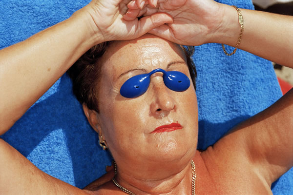 Martin Parr - Inspiration from Masters of Photography