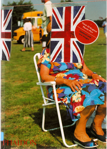 Martin Parr Think of England