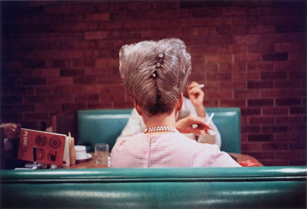 An Interview with William Eggleston by Interview Magazine