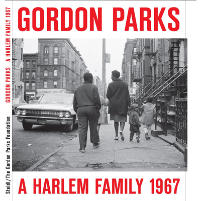 Gordon Parks - A Harlem Family 1967