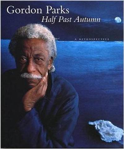 Gordon Parks - Half Past Autumn
