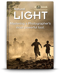 Natural Light - Mastering a Photographer's Most Powerful Tool