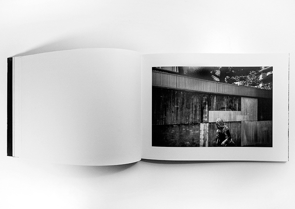 State of Mind - Photobook by Nuno Moreira