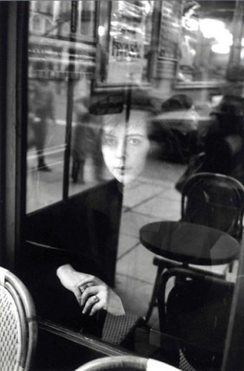Edouard Boubat - Inspiration from Masters of Photography