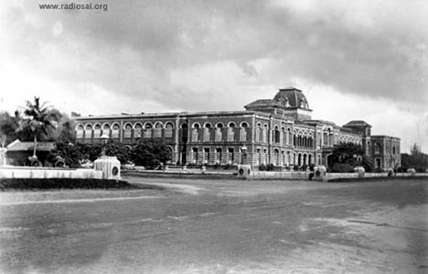 Presidency College - Madras (Chennai)
