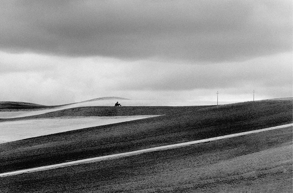Roads to Kiarostami