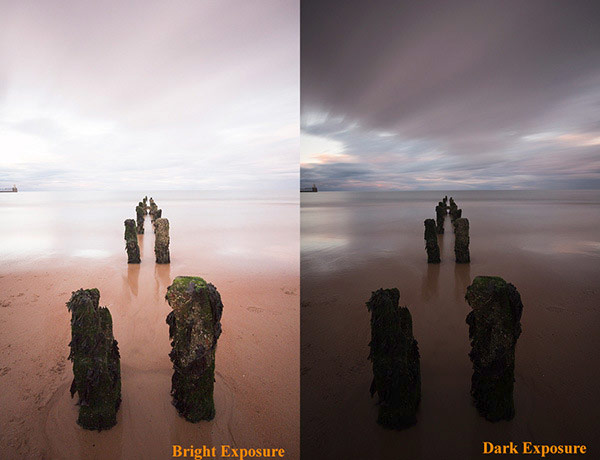 How to Easily Replace the Sky in Your Photos Using the Gradient Tool