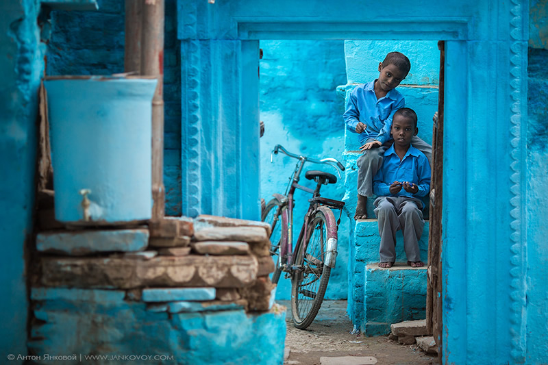 Street Photography in India - 50 Stunning Color Photos ...