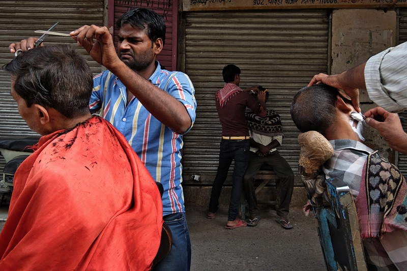 Getting the Layers Right in Street Photography by Vineet Vohra