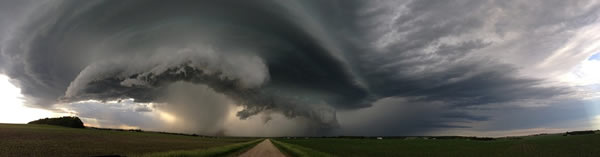 1st Place - Panorama - Kyle G. Horst