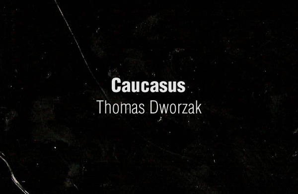 Caucasus by Thomas Dworzak