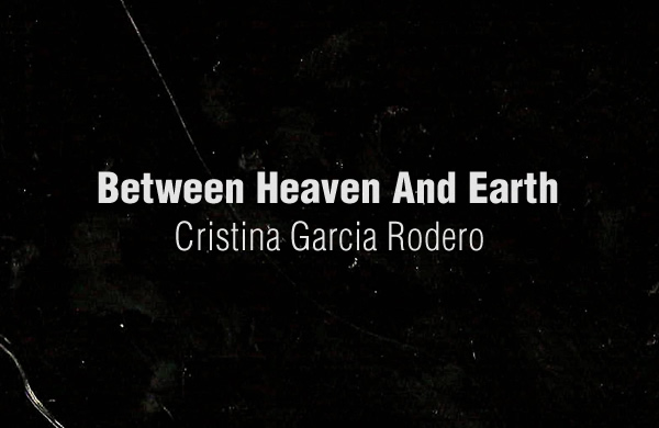 Between Heaven And Earth by Cristina Garcia Rodero