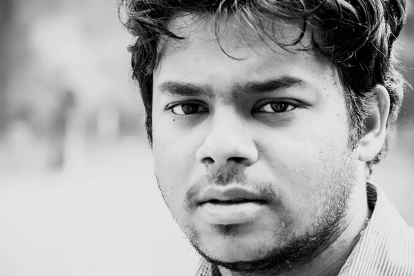 Revolution - Student Power against Anarchism by Avinandan Sthanpati
