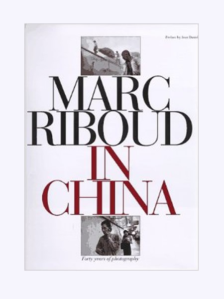 Marc Riboud - Inspiration from Masters of Photography