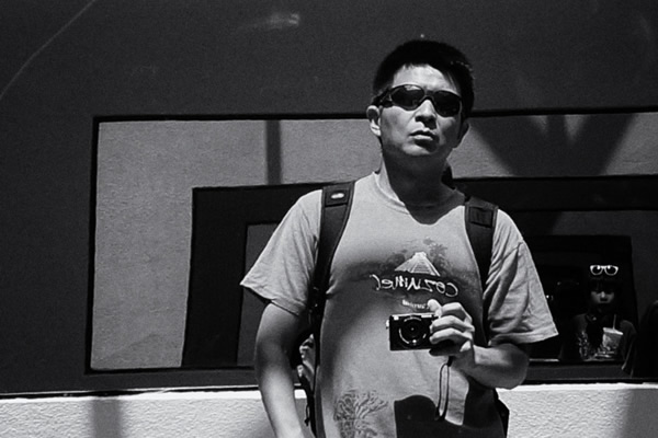 Jianwei Yang – Fabulous Street Photographer from Beijing