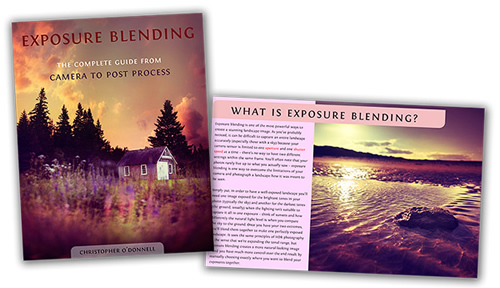 Exposure Blending - The Complete Guide From Camera to Process